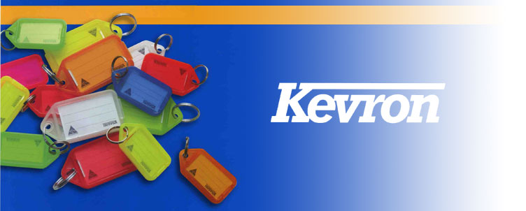 Kevron Key Tags